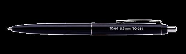 TO-031 czarny