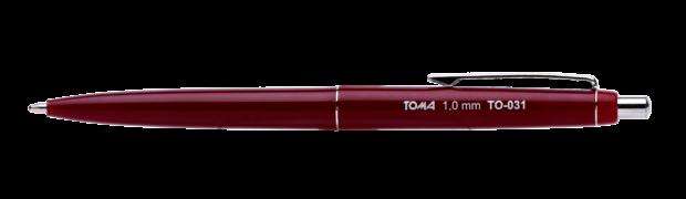 TO-031 czerwony