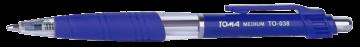 TO-038 2018 niebieski