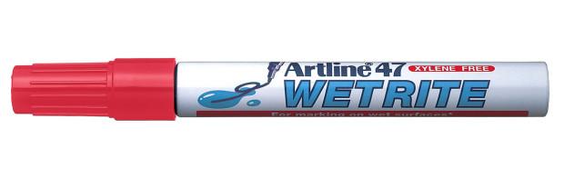 Artline47-wetrite(red)