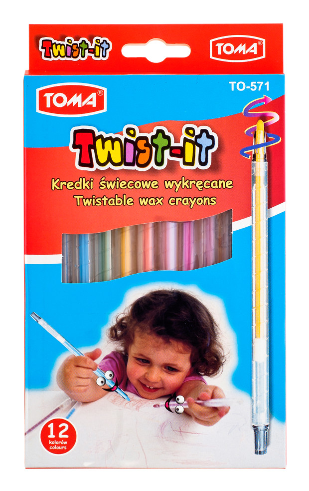 TO-571 twist it